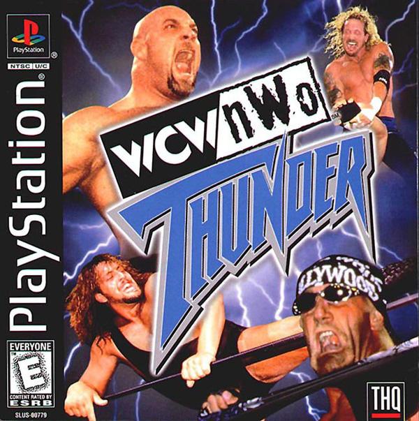 NWO Thunder [NTSC-U] ISO